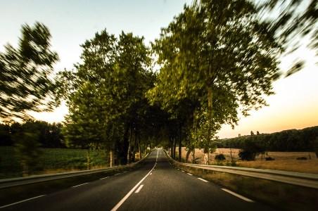 Llegar en coche a Castellón