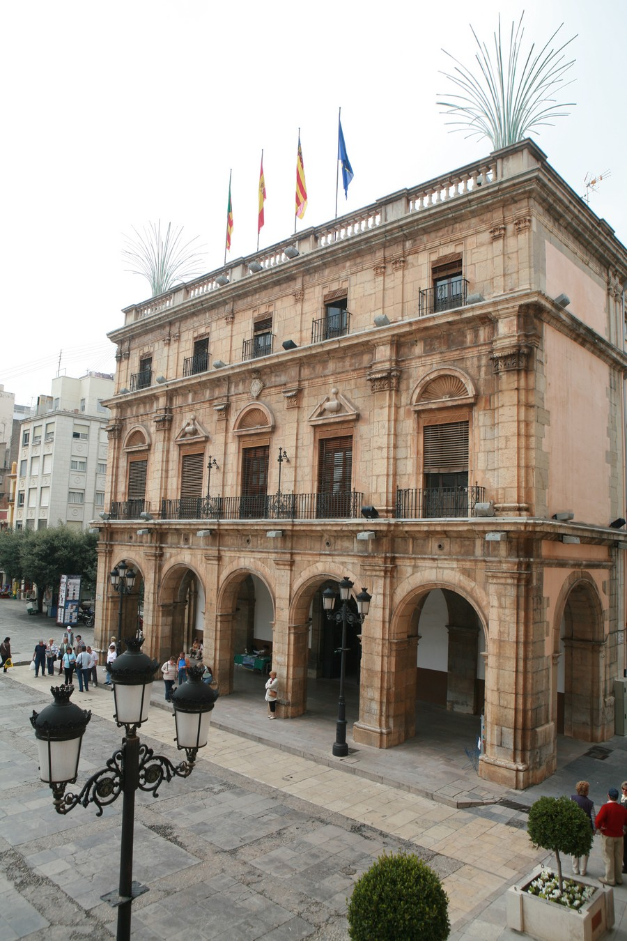 History and Origins | Castelló Turismo