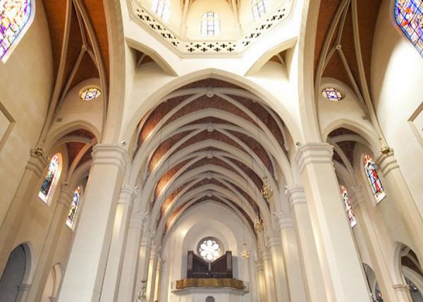 Concatedral castell n turismo for Turismo interior castellon