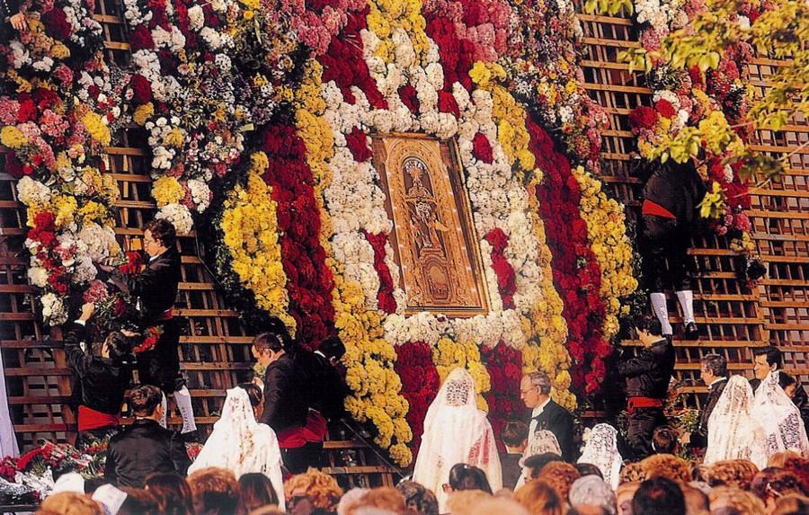 Resultado de imagen de Fiestas de la Magdalena (Castellón de la Plana)