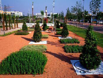 Universidad el jardin de los sentidos castell n turismo - El jardin de los sentidos ...