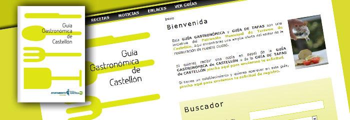 Gastronomy Castellón