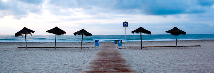 Castellon Beaches