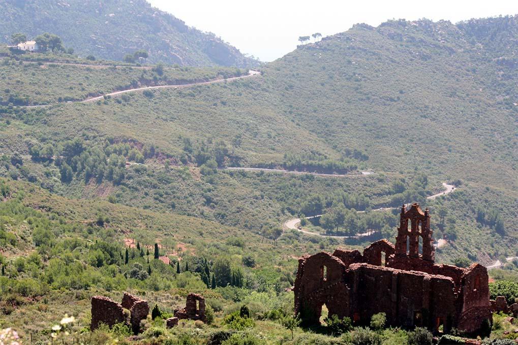 Parques naturales castell n turismo for Oficina turismo castellon