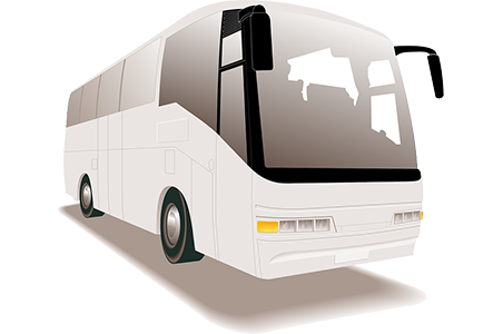 Llegar en bus a Castellón