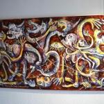 Viaje de Picasso a Siria Desde Guernica a Alepo