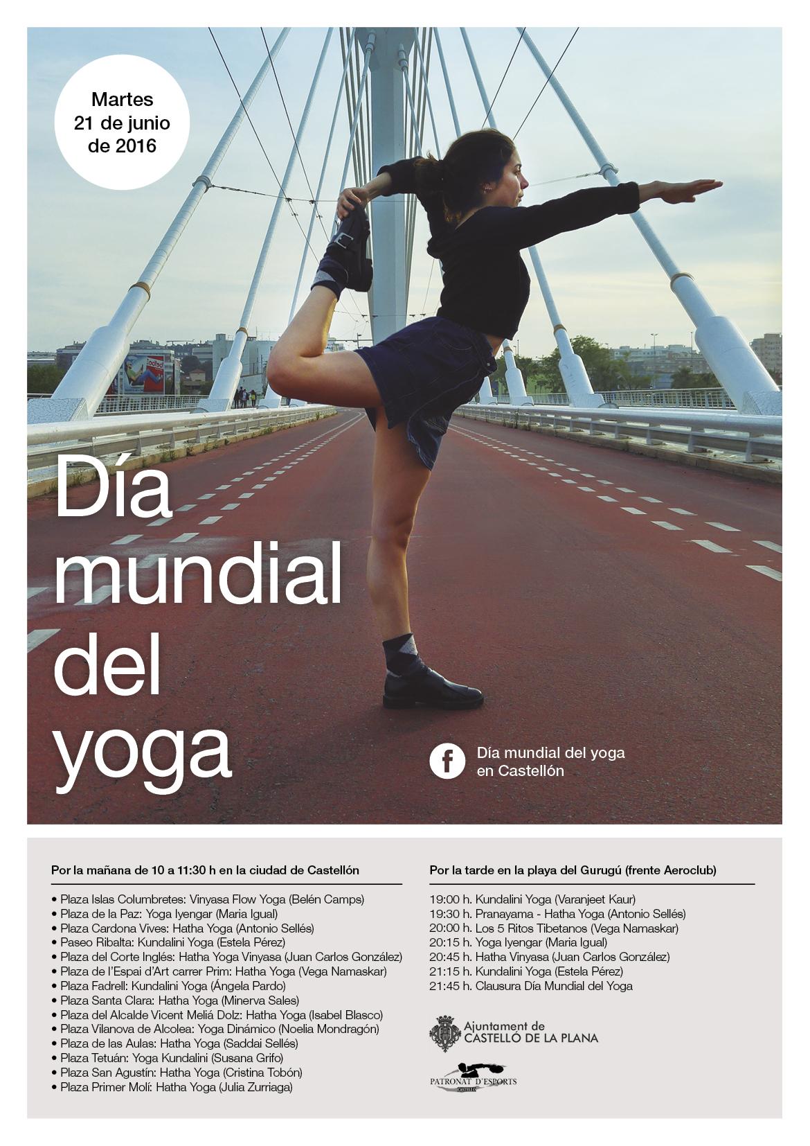 Dia Mundial Yoga Castelló_cartell_Internet
