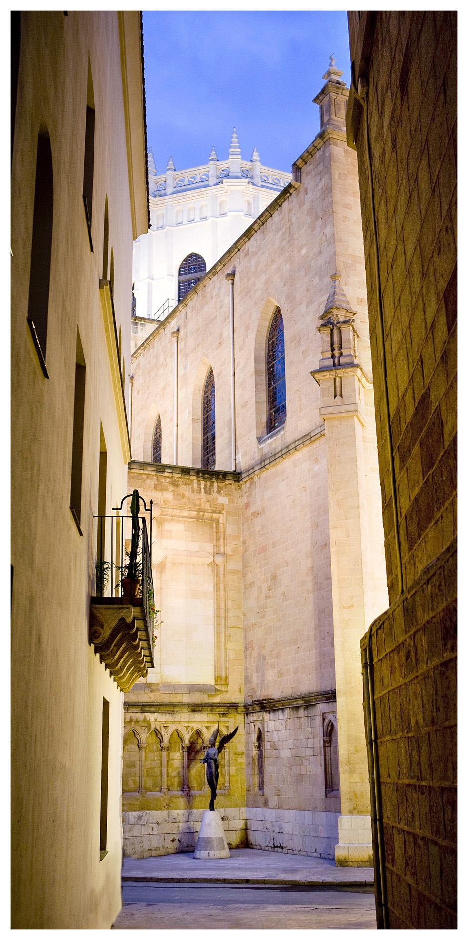 Rincones urbanos castell n turismo for Oficina turismo castellon