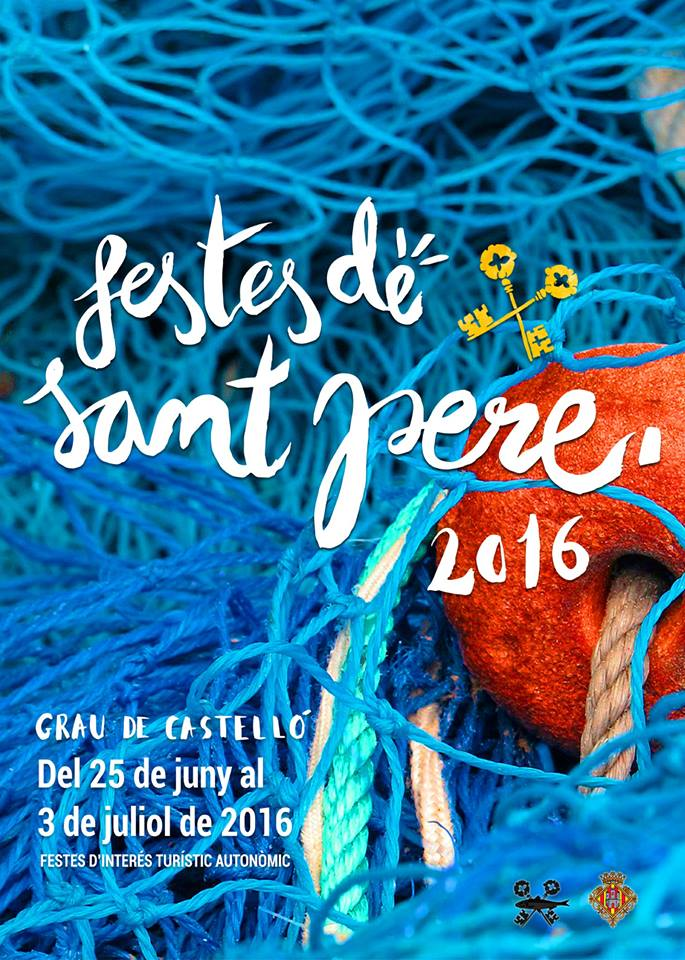 cartell sant pere