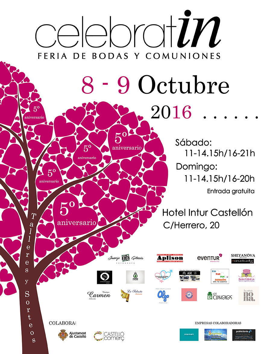 Feria Celebratin 2016