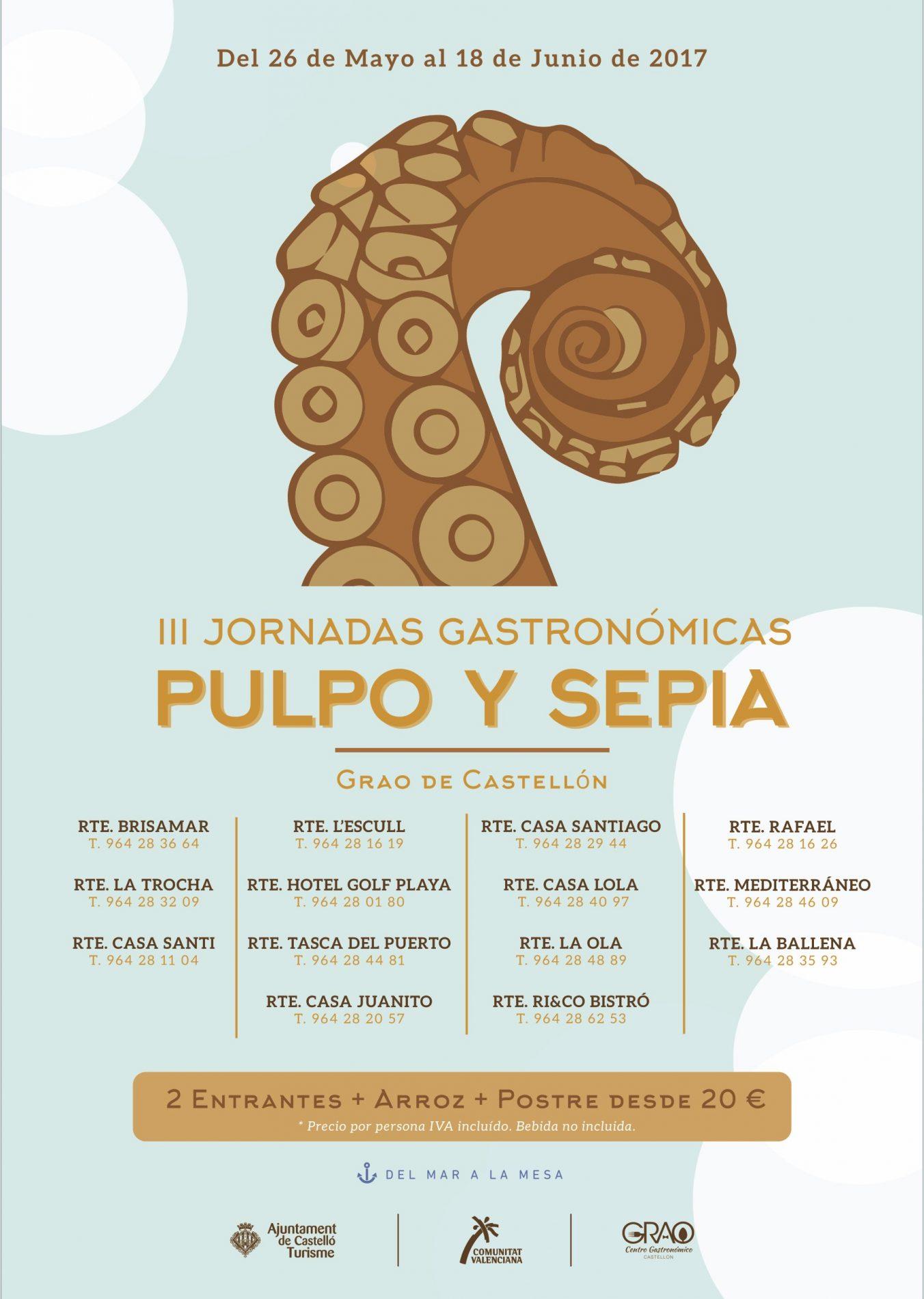 PULPO-SEPIA_A3