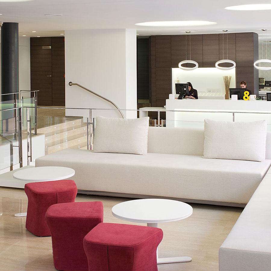 HOTEL NH MINDORO CASTELLON