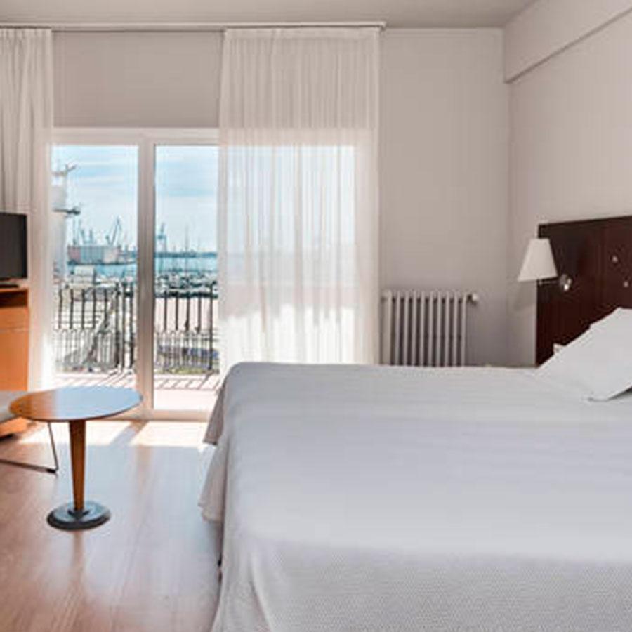 hotel-nh-turcosa-castellon
