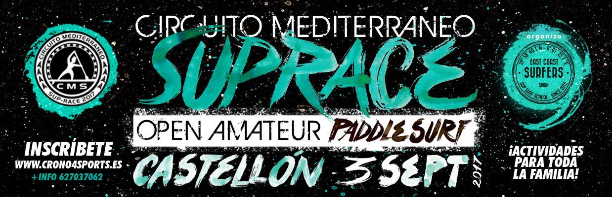 PADDLE SURF CS 1