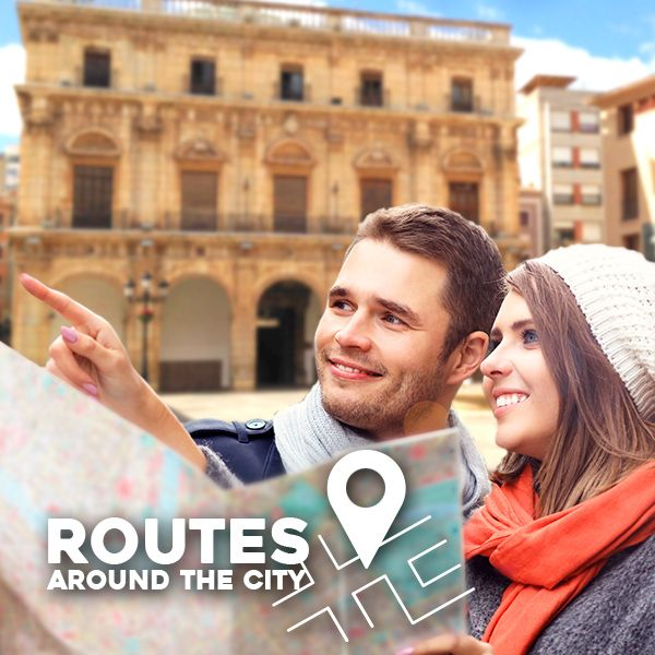 Routes Castellón Monuments Visits Tourism