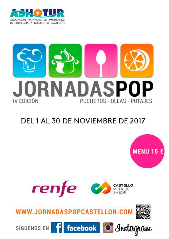 jornadas pop castellon 2017