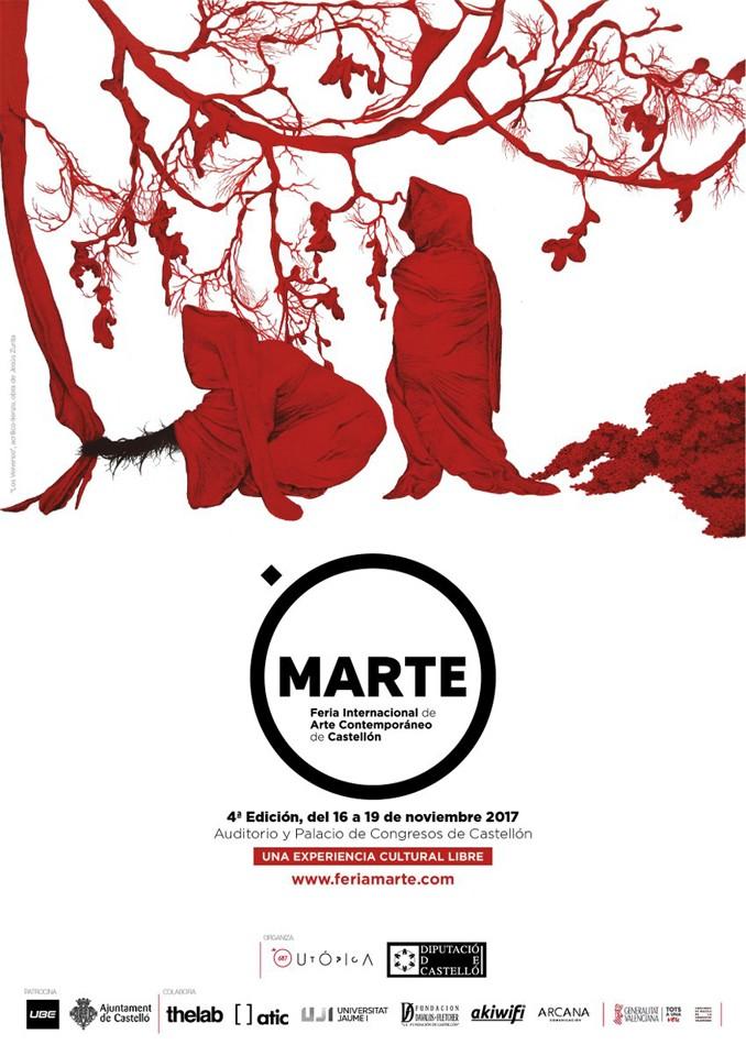 Feria Marte Castellón
