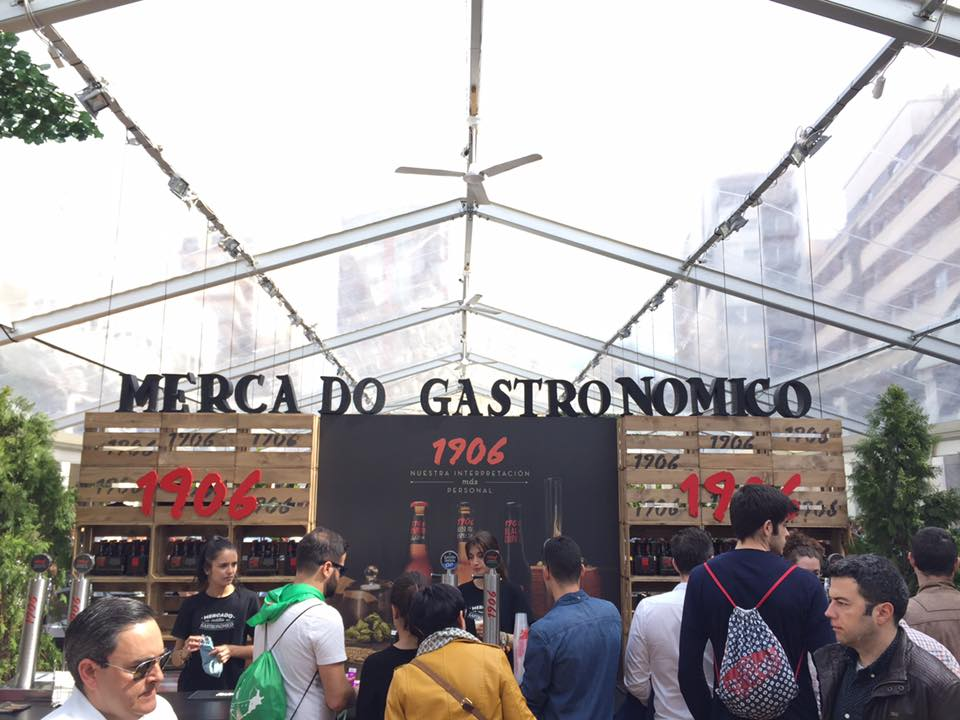 Mercado Gastronómico Castellón
