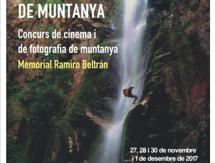 Semana Cine Montaña