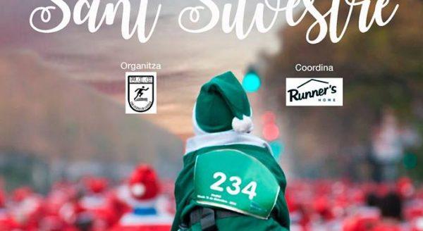 XXVII Carrera popular San Silvestre en Castellón