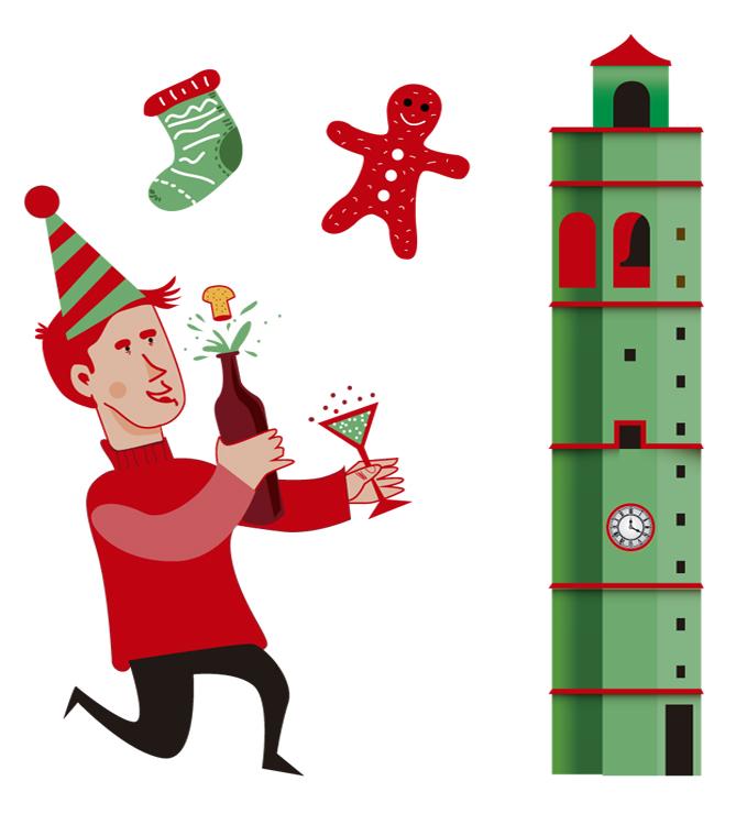 Navidad Castellón