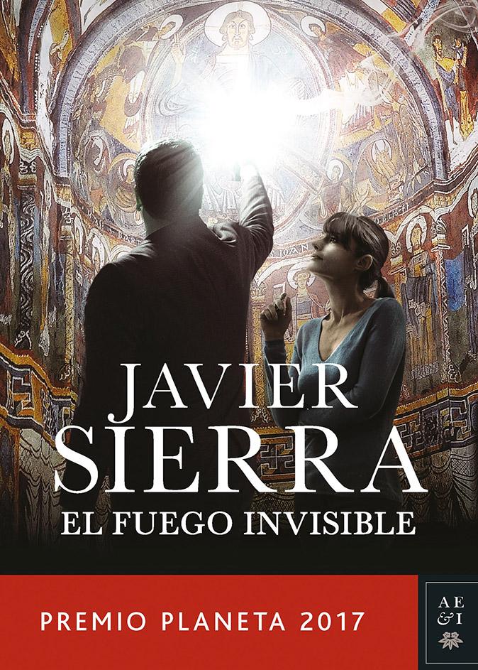 el fuego invisible javier sierra presentacion castellon