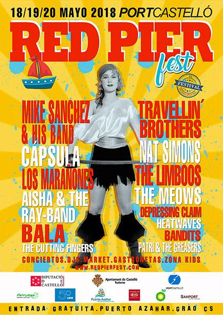 redpierfest-2018-cartel-castellon-turismo