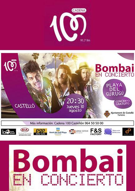 concierto bombai-gurugu