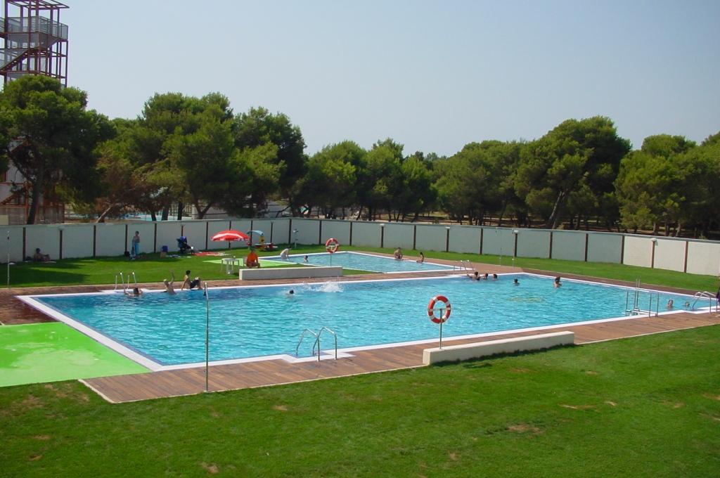 piscina del pinar castellon