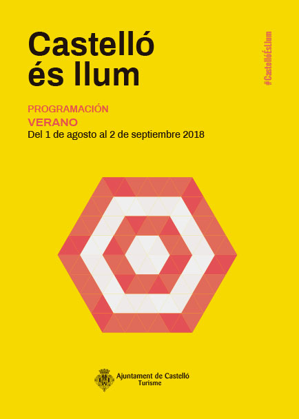 Actividades de verano en Agosto Castellón