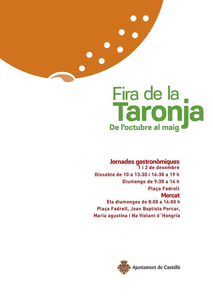 cartel-fira-taronja-castellon-turismo