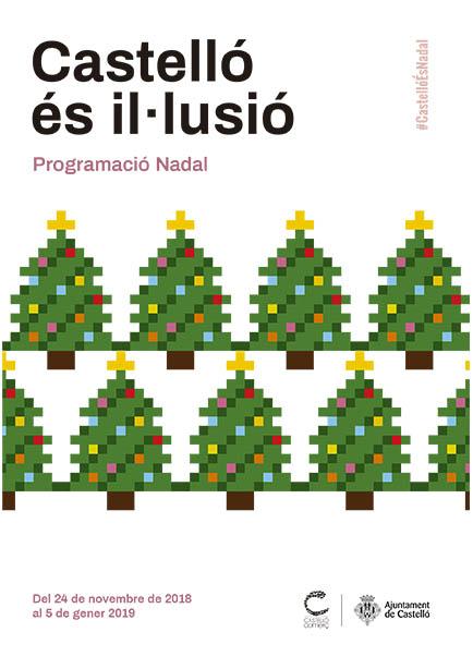 Programa Hivern Castelló 2018-2019