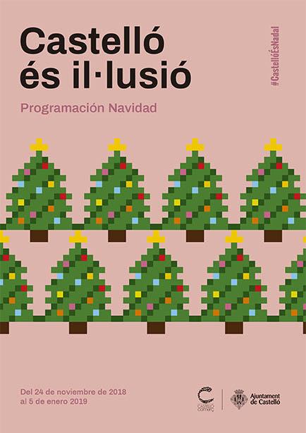 Programa invierno Castellón 2018-2019