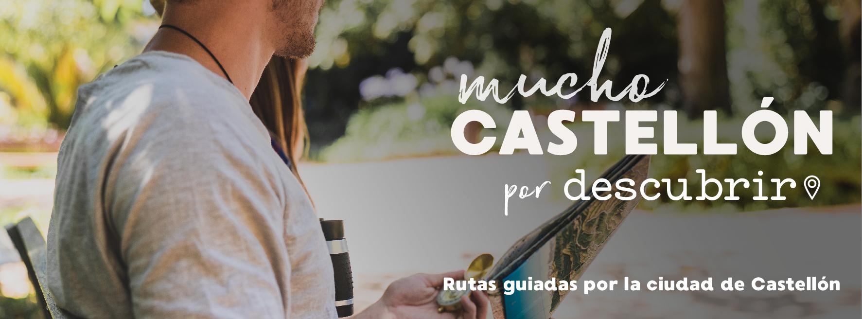 Visitas guiadas Castellón