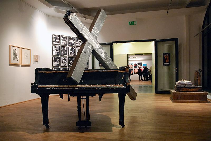 beyond piano