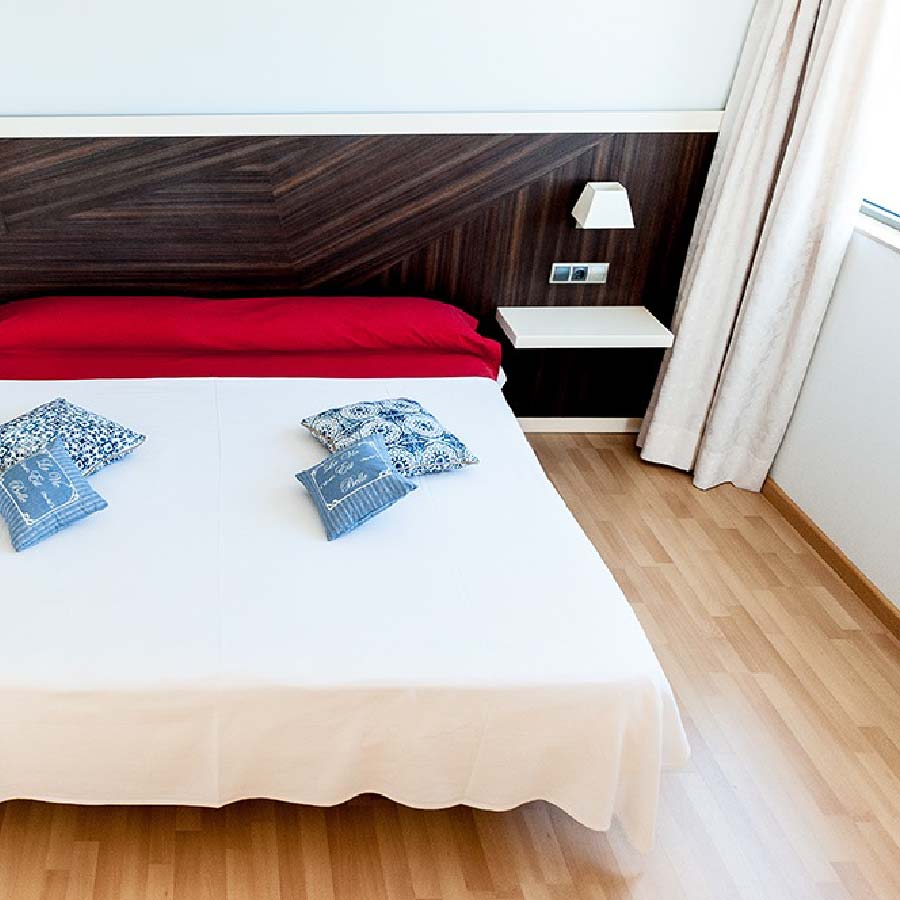 Hotel Bag Castelló