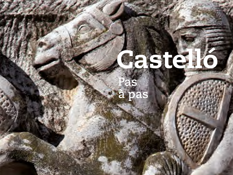 Castelló, paso a paso