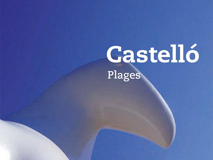 Castelló. Playas